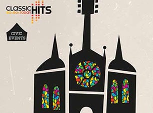 The Classic Hits Acoustic Church Tour Tickets