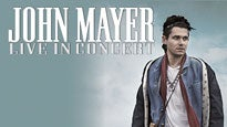 More Info AboutJohn Mayer