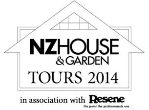 NZ House & Garden Tours Tickets