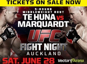 Ultimate Fighting Championship - UFCTickets