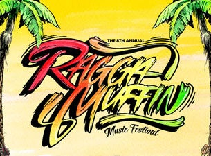 Raggamuffin Tickets