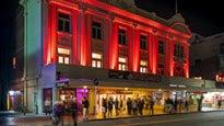 The Opera House Wellington