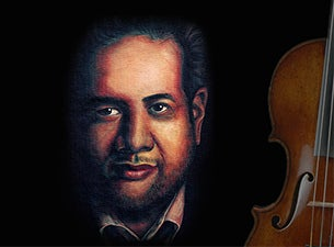 Jonathan Lemalu with Virtuoso Strings