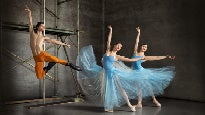 Royal New Zealand Ballet - Bold Moves