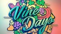 Vine Days