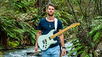 Ciaran McMeeken - Tidal Wave NZ Summer Tour
