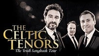 "The Celtic Tenors - ""The Irish Songbook Tour"" 2019"