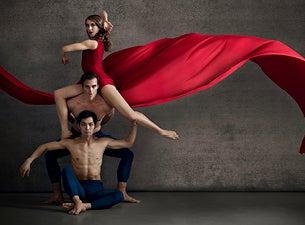 Royal New Zealand Ballet - RNZB Choreographic Series