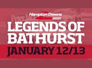 Legends of Bathurst