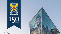 University of Otago 150th Anniversary Celebrations