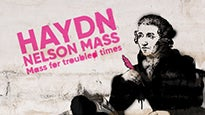 Auckland Choral: Haydn - Nelson Mass
