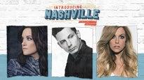 INTRODUCING NASHVILLE feat. Brandy Clark, Devin Dawson and Lindsay Ell