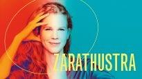 The New Zealand Herald Premier Series - Zarathustra
