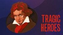 Templar Great Classics - Tragic Heroes