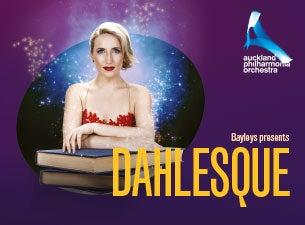Dahlesque