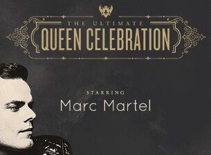 Ultimate Queen Celebration