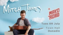 Mitch James Bright Blue Skies Tour