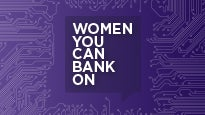 Women You Can Bank On