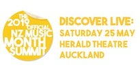 NZ Music Month Summit 2019