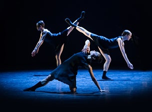 Royal New Zealand Ballet - Bold Moves