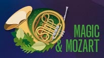 Great Classics - Magic & Mozart
