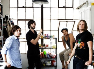 The Temper Trap Tickets