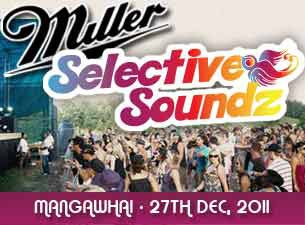 Selective Soundz Tickets