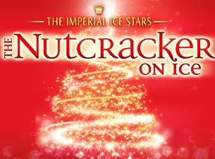 The Imperial Ice Stars: The Nutcracker on Ice Tickets