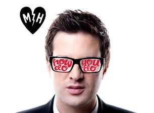 Mayer Hawthorne Tickets