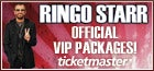 VIP Tour Package