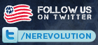 Follow the Revs on Twitter