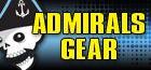Admirals Gear
