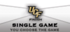 UCF Single Game Tickets
