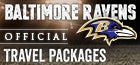 Follow the Ravens in 2013!