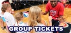 Mystics Group Tickets