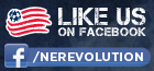 Like the Revs on Facebook