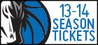 2013-14 Season Tickets