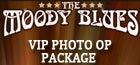 VIP Photo Op Package