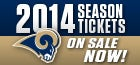 2014 Rams Season Tickets