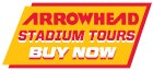 Arrowhead Stadium Tours
