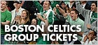 Celtics Group Tickets