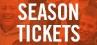 Bengals 2014 Season Tickets