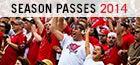 2014 Season Passes