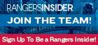 Rangers Insider