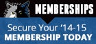 2014-15 Memberships