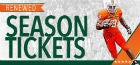 Hurricanes Season Tickets