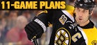 2014-15 Game Plans