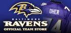Ravens Team Store