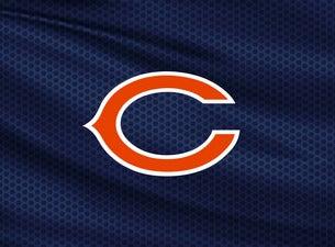 Chicago Bears 100 Celebration Weekend