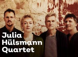 Julia Huelsmann Quartett